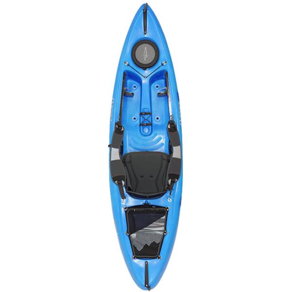 Rosco Canoes Dagger Roam 9.5 SOT