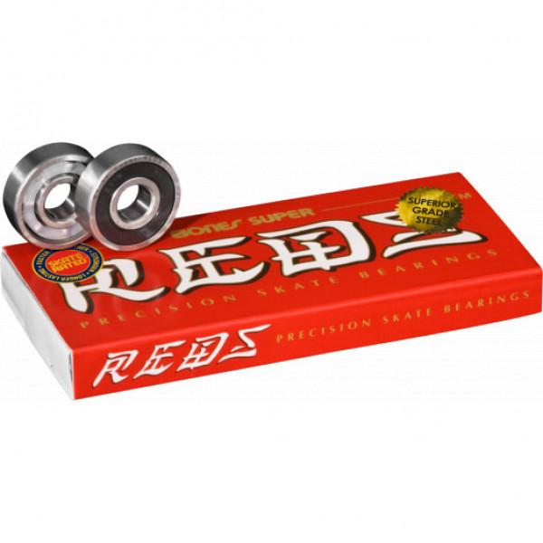 Bones Reds Super Bearings