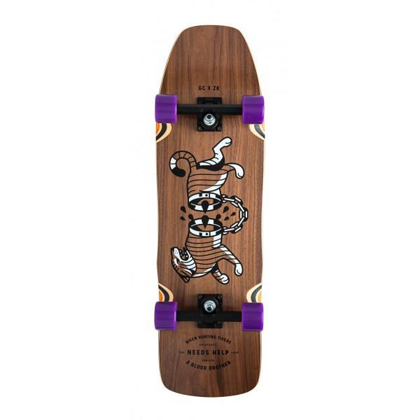 GC Zuriik 28.5'' Cruiser Skateboard