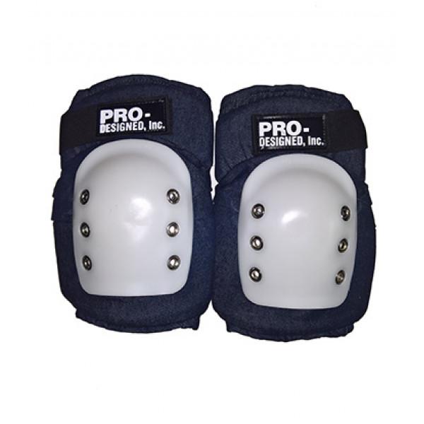 Pro-Designed Knee Pad Recaps
