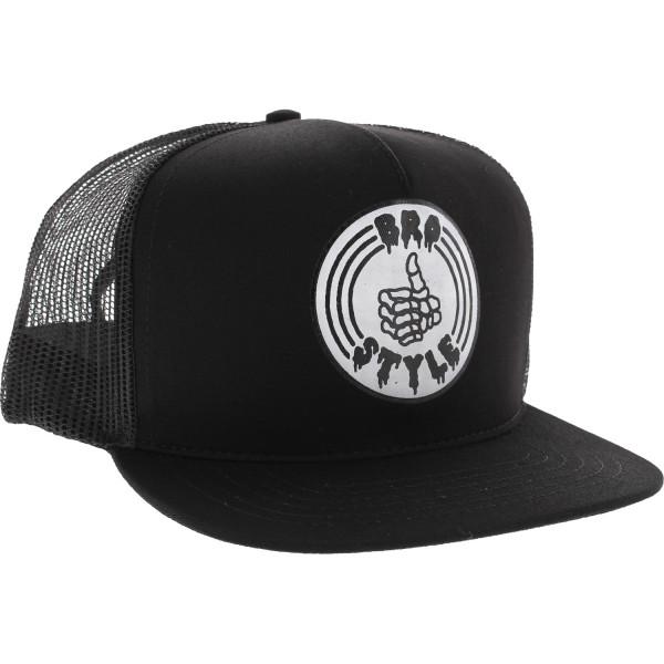 Bro Style Hat