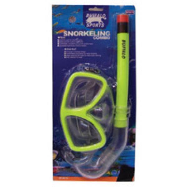 Daintree Mask/Snorkel Set