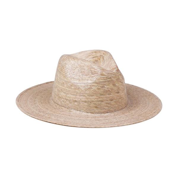 Hurley Palma Fedora Hat (MAHTPAL)