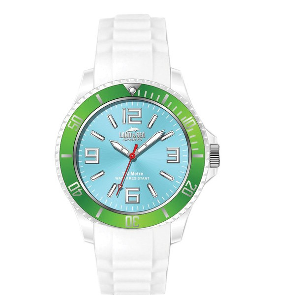 L&S Silicone Watch 10ATM