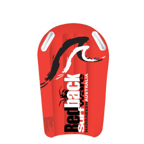 Redback Rocket Wave Rider Mat