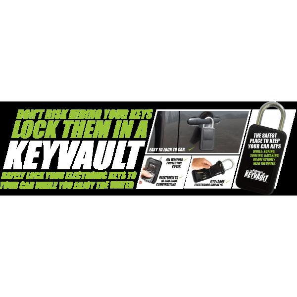 SPT Kanu Key Safe