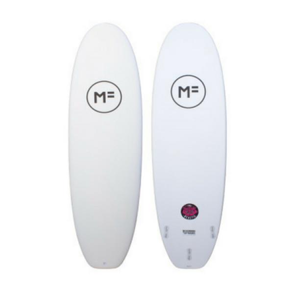 MF 8'0 Beastie Softboard