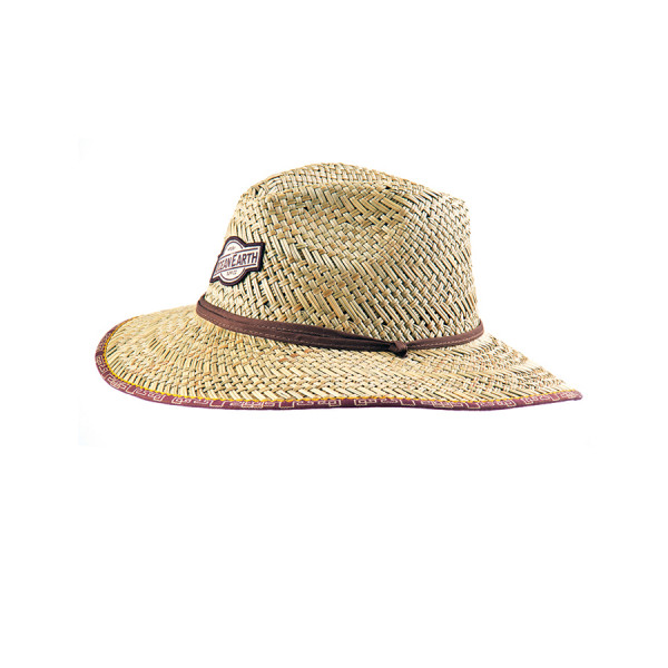 Ocean & Earth boys Bula Basic Cane Hat