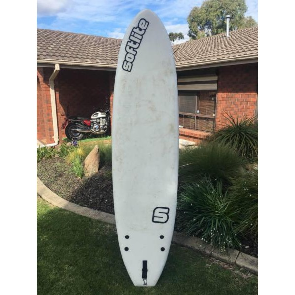 Softlite 7ft Chopstick Surfboard