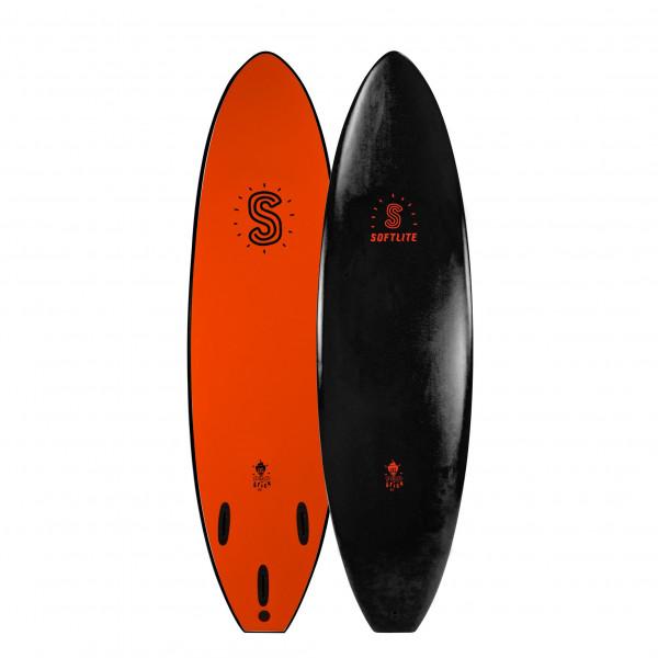 Softlite 7ft Popstick Surfboard