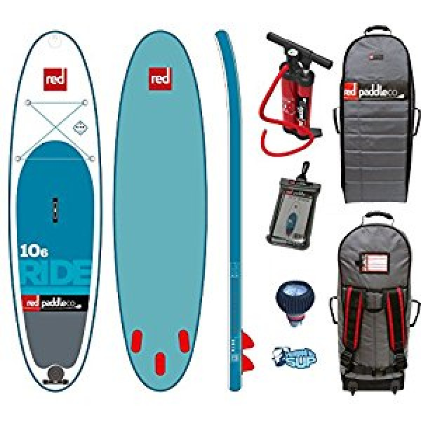 2018 Red Paddle 10'6 RIDE MSL
