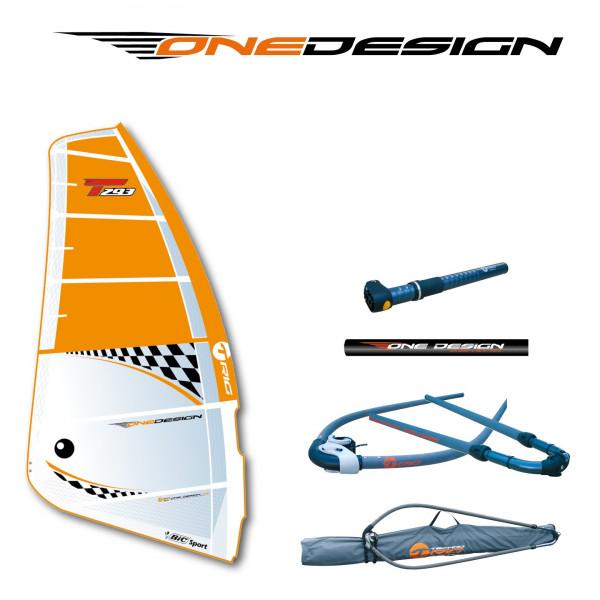 Bic OD T293 7.8m Sail