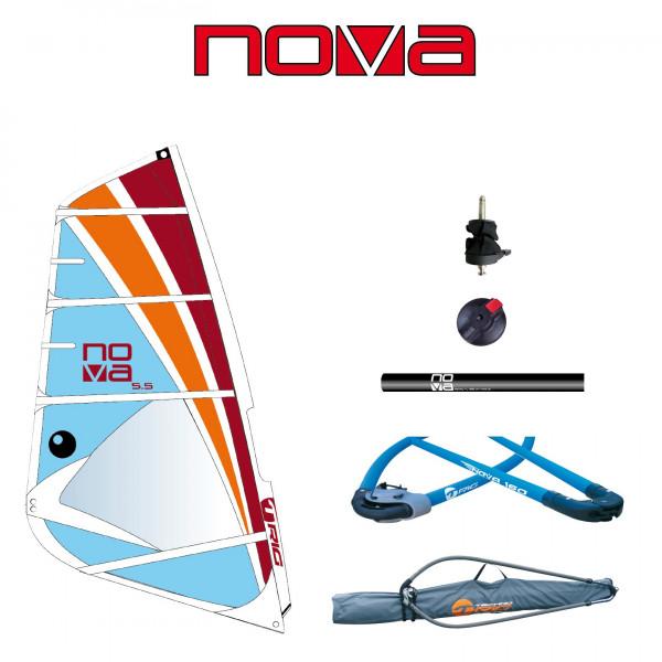 Bic Nova Rig 3.5m2