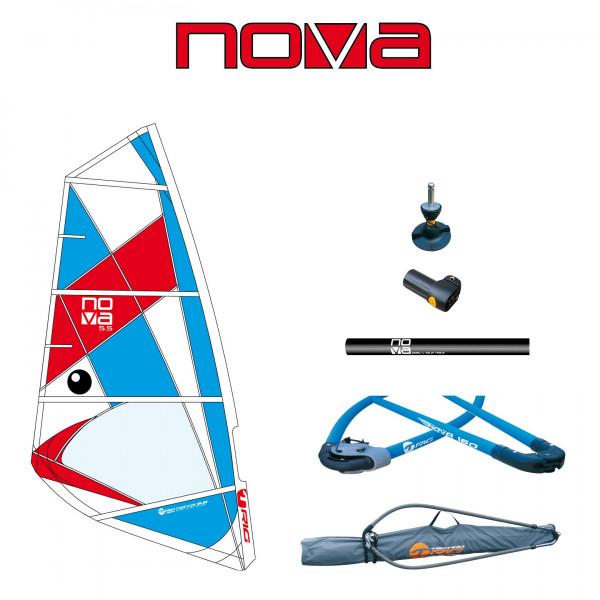 Bic Nova Rig 4.0m2