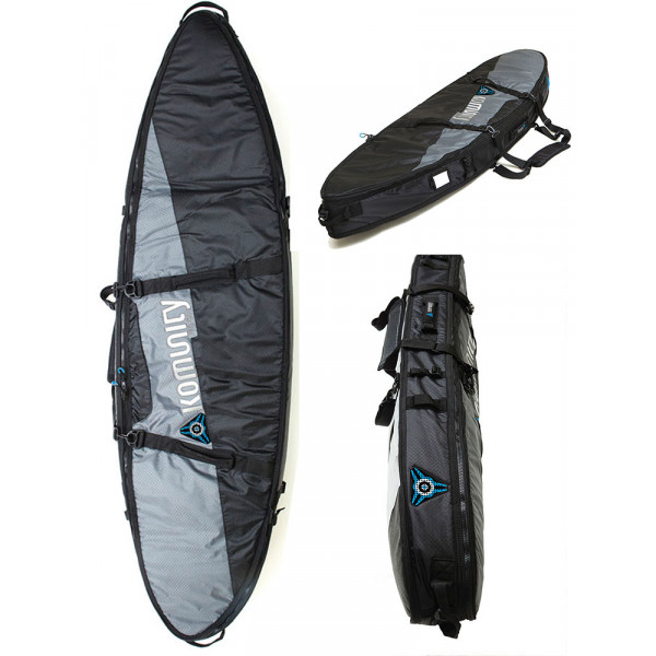 Komunity Project Double Traveller Cover (6'4 to 9'6)