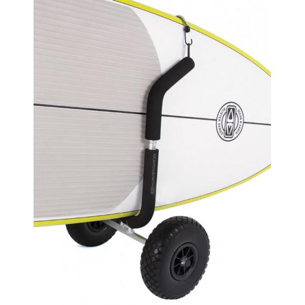 Ocean & Earth SUP/Longboard Trolley