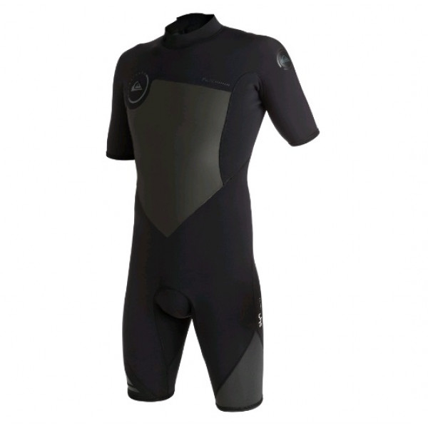 Quiksilver Mens 2/2 SS Syncro BS
