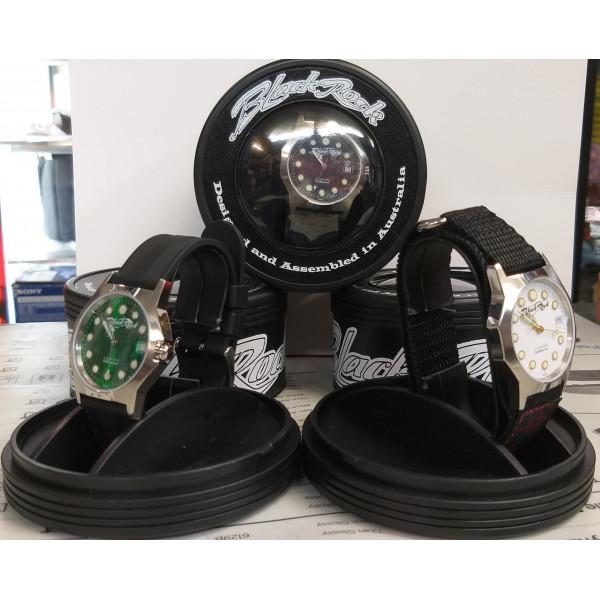Blackrock Edition NK150 Sapphire Glass Watch