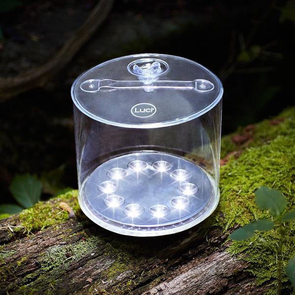 Luci Light Outdoor 2.0
