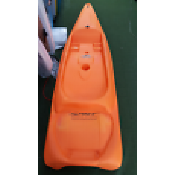 Spirit Torpedo 65 Kayak