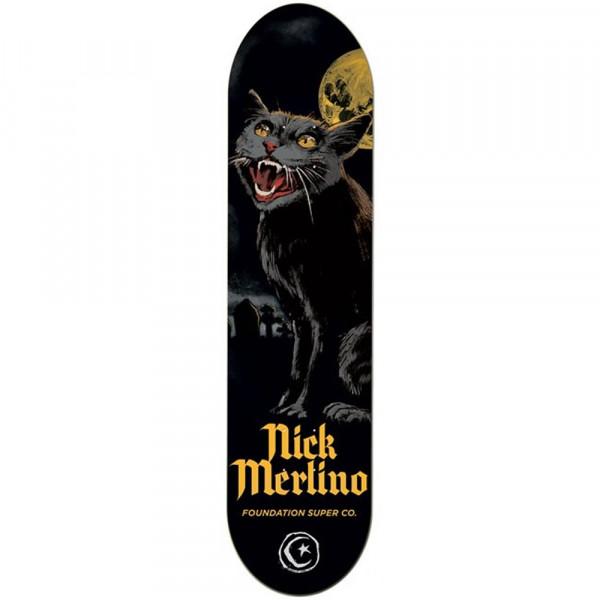 FS 7.875 Merlino Horror
