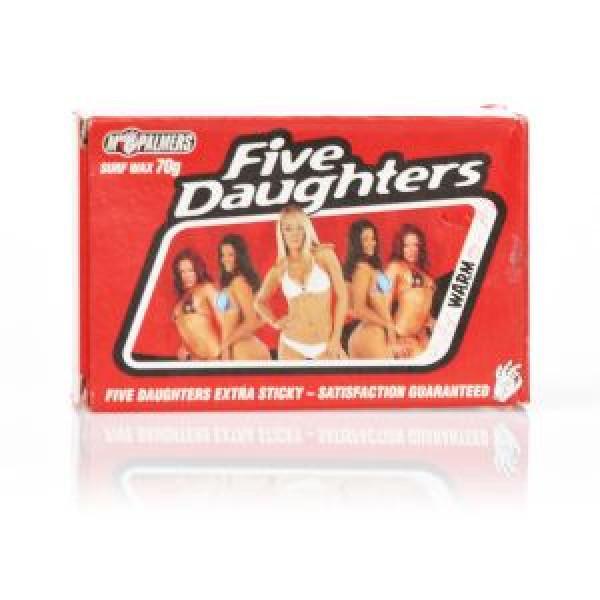 5 Daughters Wax (warm)