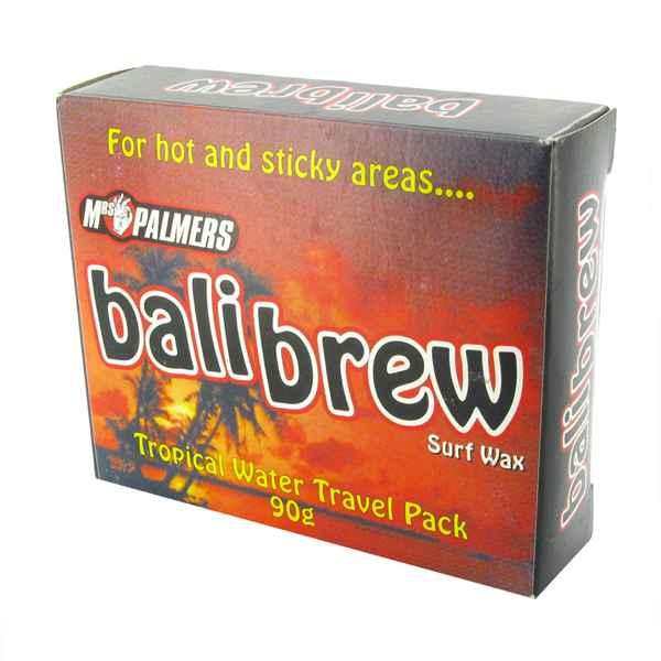 Bali Brew Wax