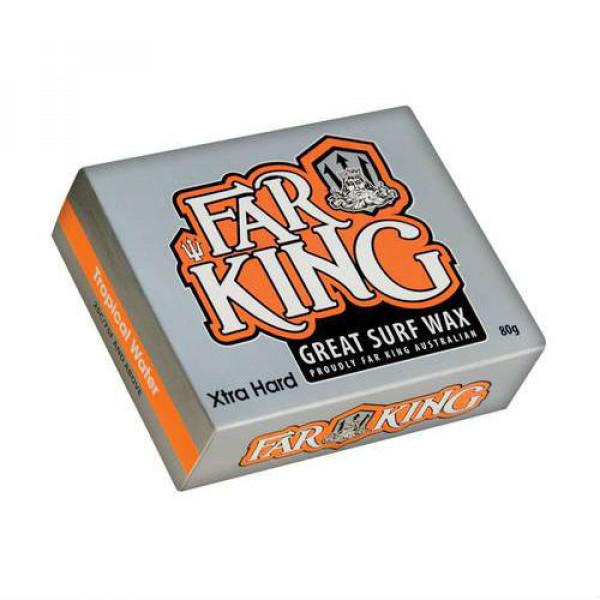 Far King Surf Wax (Tropical)