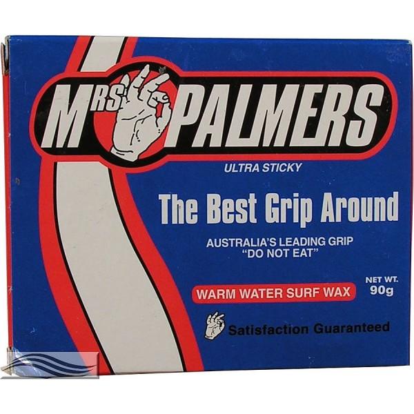 Mrs Palmers Wax (warm)